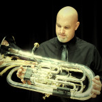 Euphonium Artist Seth Fletcher