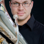 Euphonium Artist Jason Ham