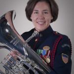 Euphonium Artist Bonnie Denton