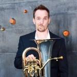 Euphonium Artist Brian C. Wilson.